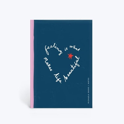 Reflections Limited Edition Notebook