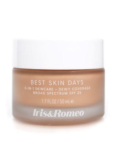 Best Skin Days