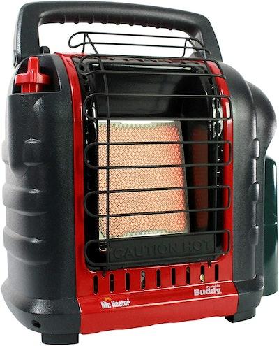 Mr. Heater Buddy Propane Radiant Heater