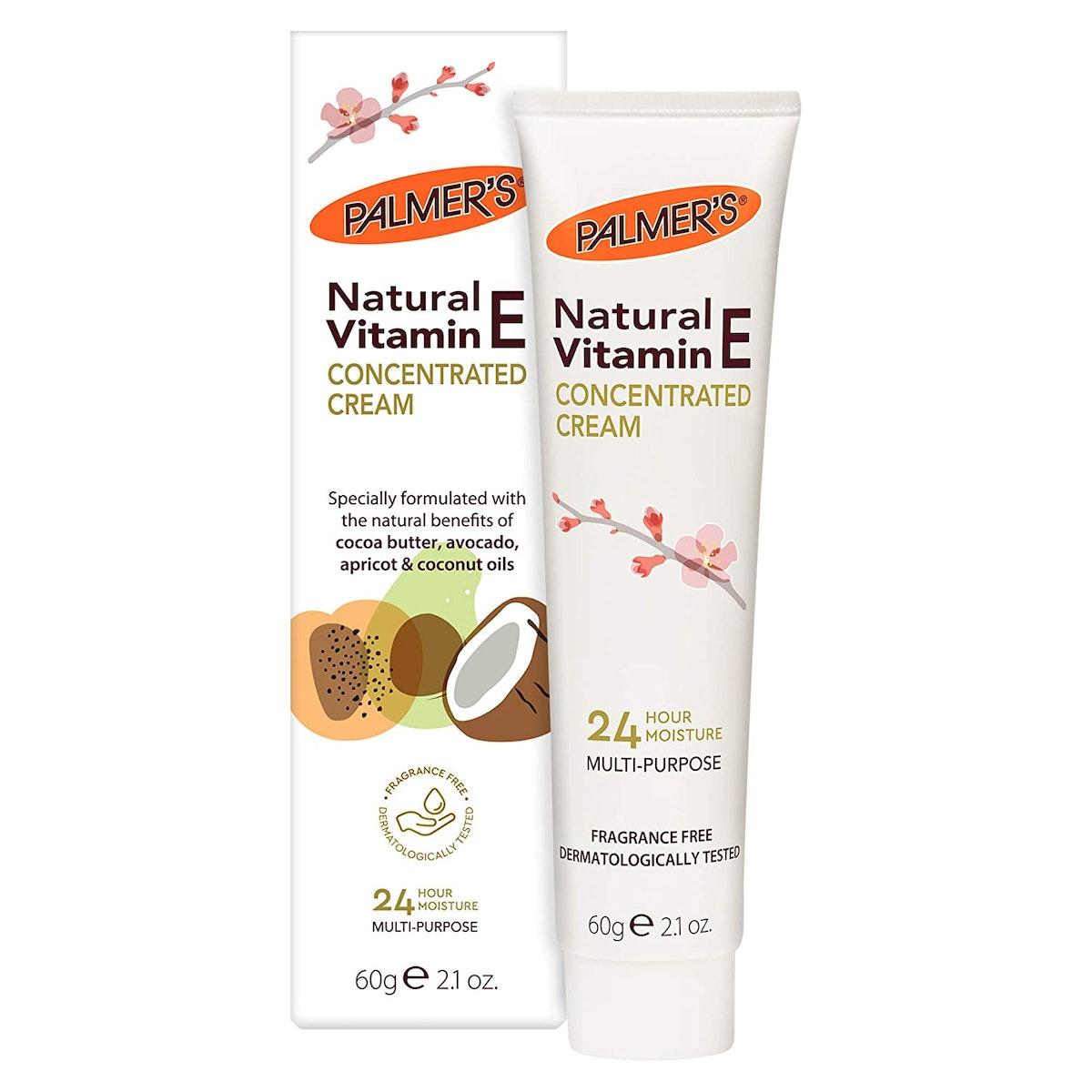 Palmer's Natural Vitamin E Concentrated Cream
