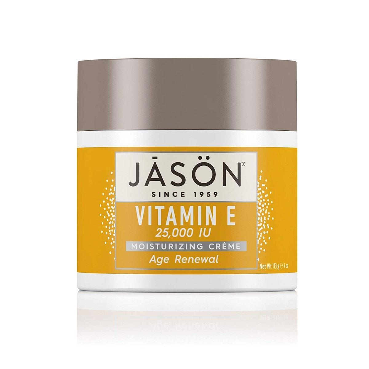 JASON Age Renewal Vitamin E 25,000 IU Moisturizing Crème