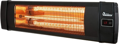 Dr Infrared Heater Outdoor Patio Infrared Heater