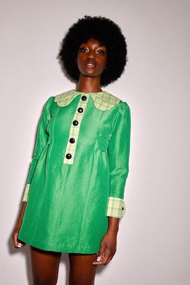 Claudette Dress