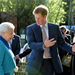 Harry Reveals He Was Denied A Meeting With The Queen To Discuss Royal Exit