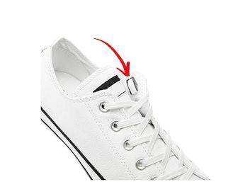 Lace Anchors No Tie Shoelace Locks