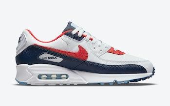 "Nike ""USA Denim"" Air Max 90"