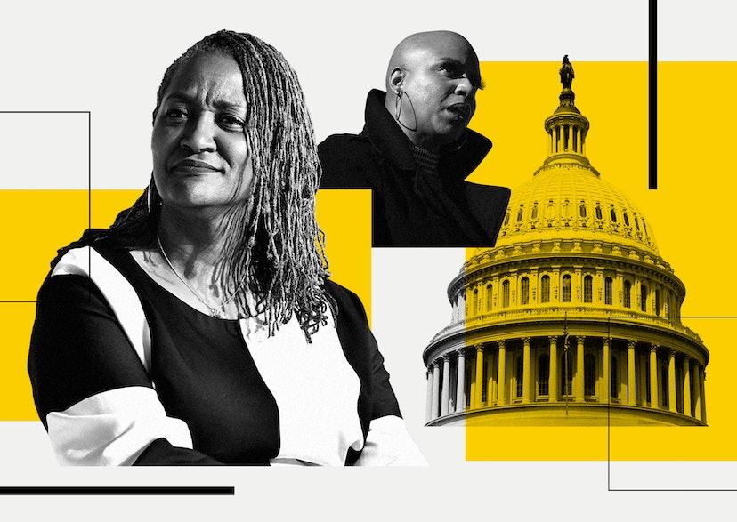 Black Hair In Politics Crown Act