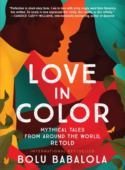 'Love In Color' by Bolu Babalola