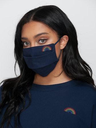 Non-Medical Face Masks (Set of 3)