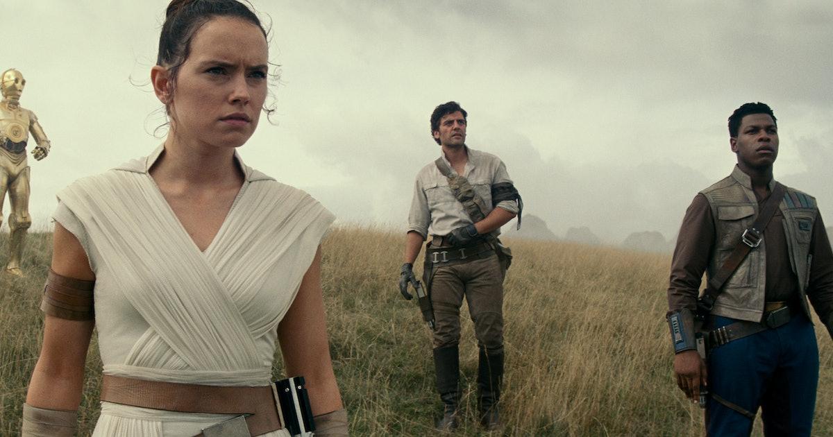 Deleted 'Rise of Skywalker' scene makes it the darkest Star Wars movie ever