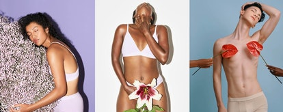 Boy Smells' Unmentionables collection includes gender-inclusive boxers and briefs.