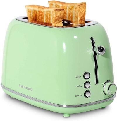 REDMOND Retro Toaster