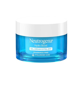 Neutrogena Hydro Boost Hyaluronic Hydrating Face Moisturizer