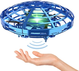 Streetwalk Hand Operated Drones