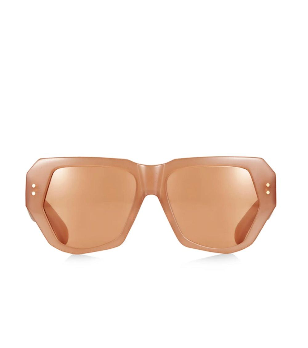 Bec & Bridge 48mm Geometric Sunglasses
