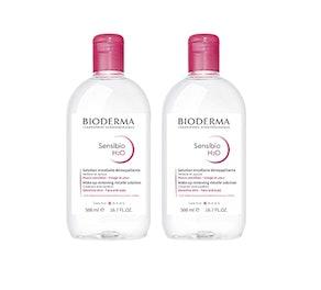 Bioderma Sensibio H2O Micellar Water (2-Pack)