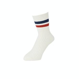 Tabio Crew Socks