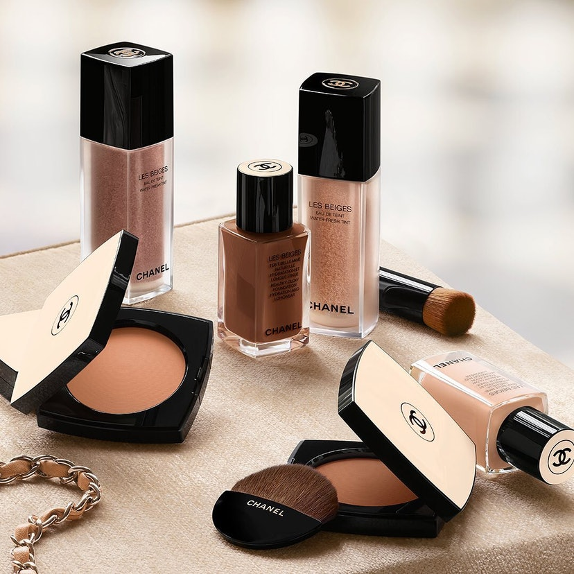 Top 10 best French beauty brands.
