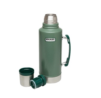 Stanley Vacuum-Insulated Wide-Mouth Bottle