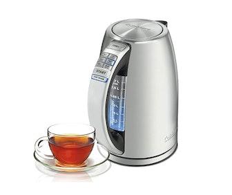 Cuisinart PerfecTemp Cordless Electric kettle