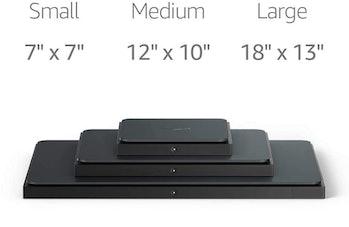 Amazon Dash Scales
