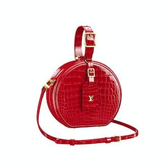 Louis Vuitton Petite Boite Chapeau