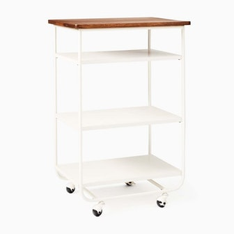 Cece Kitchen Cart