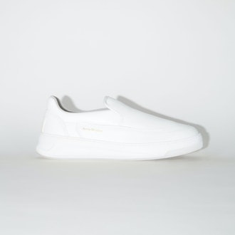 Acne Studios Slip-on Sneakers