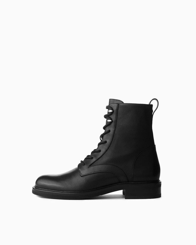 Slayton Lace Up Boot