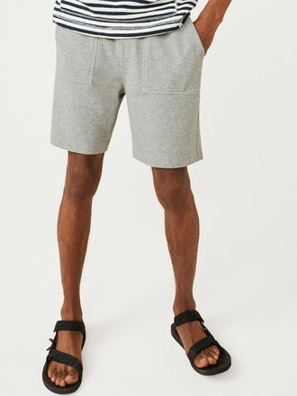Men's Patch Pocket Jam Shorts
