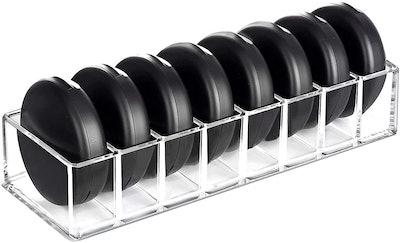 HBlife Makeup Compact Organizer