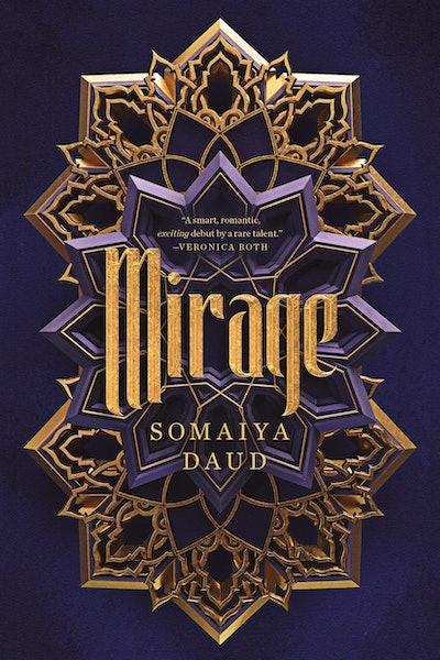 'Mirage' by Somaiya Daud