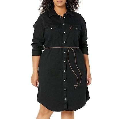 Levi's Western Dress
