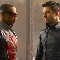 Falcon vs. Winter Soldier: Who would win? Marvel comics may hold the answer.