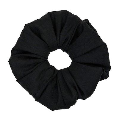 Dinner Scrunchie - Black