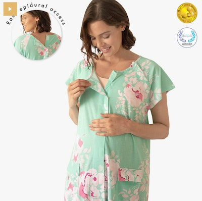 Universal Labor and Delivery Gown