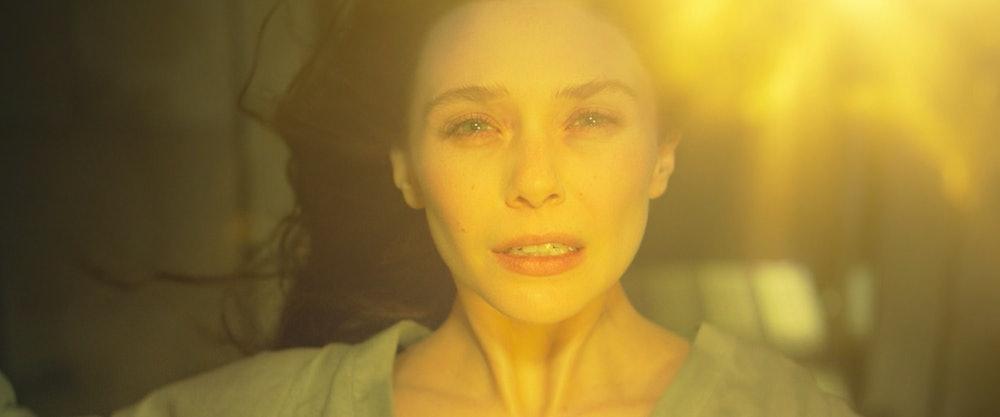 Wanda in 'WandaVision'