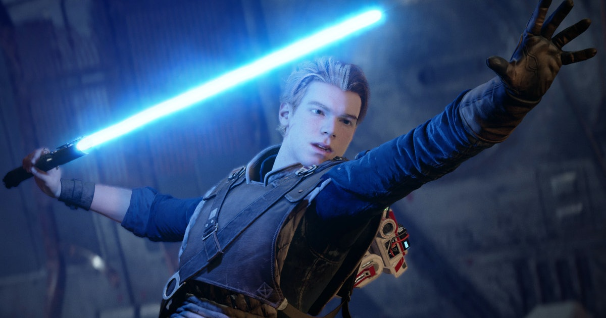 Everything you need to know about the 'Jedi: Fallen Order' sequel