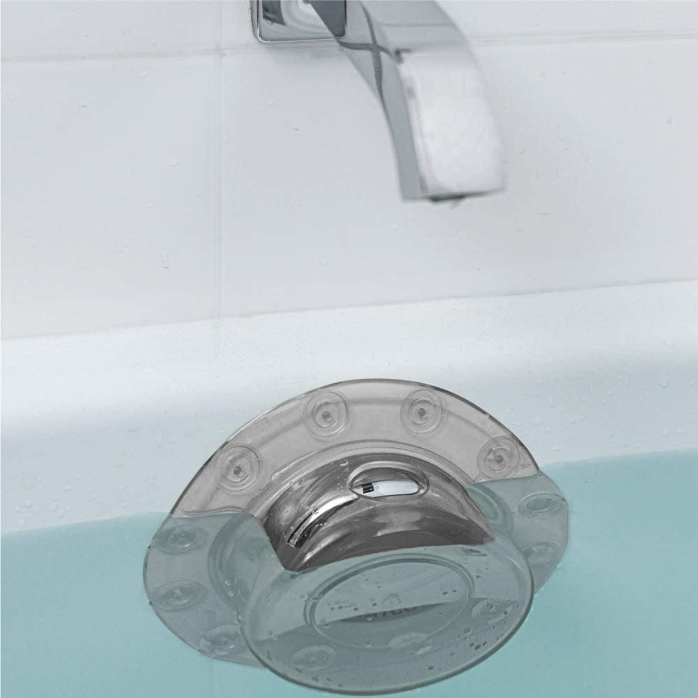 Gorilla Grip Premium Bathtub Overflow Drain Cover
