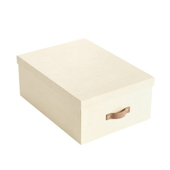 Elisa Storage Boxes - Set of 2