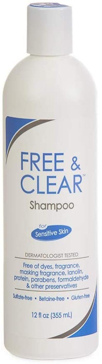Free & Clear Hair Shampoo