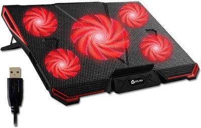 KLIM Cyclone Laptop Cooling Pad