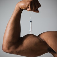 Steroids and sexual health: 1 major side-effect is worse than anticipated