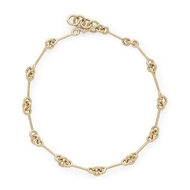 Soko Code Collar Necklace