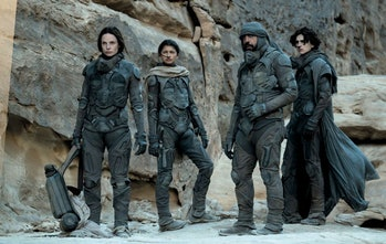 dune 2021 release date trailer spoilers plot cast