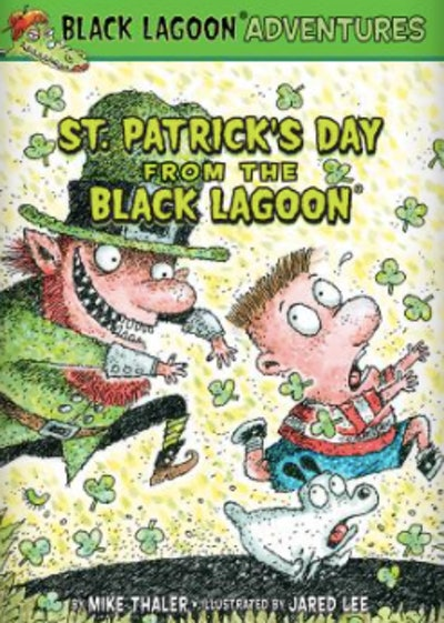 'St. Patrick's Day from the Black Lagoon' by Mike Thaler
