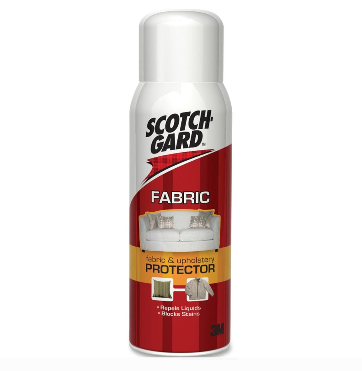 Scotchgard Fabric and Upholstery Protective Spray, 10 oz