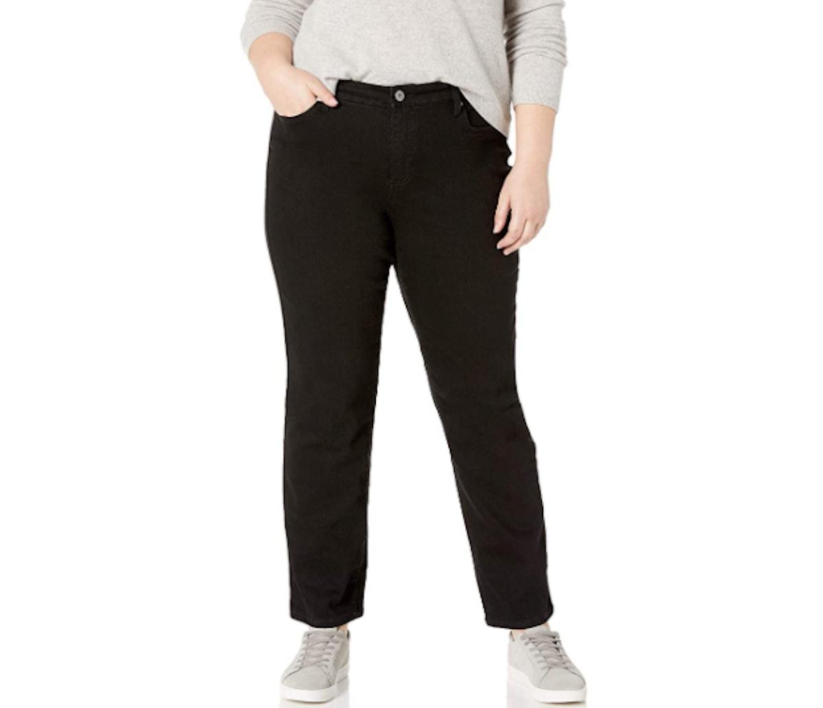 Bandolino Mandie Signature-Fit Jeans