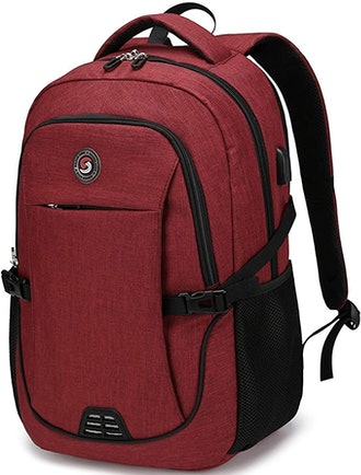 SHRRADOO Durable Anti Theft Laptop Backpack
