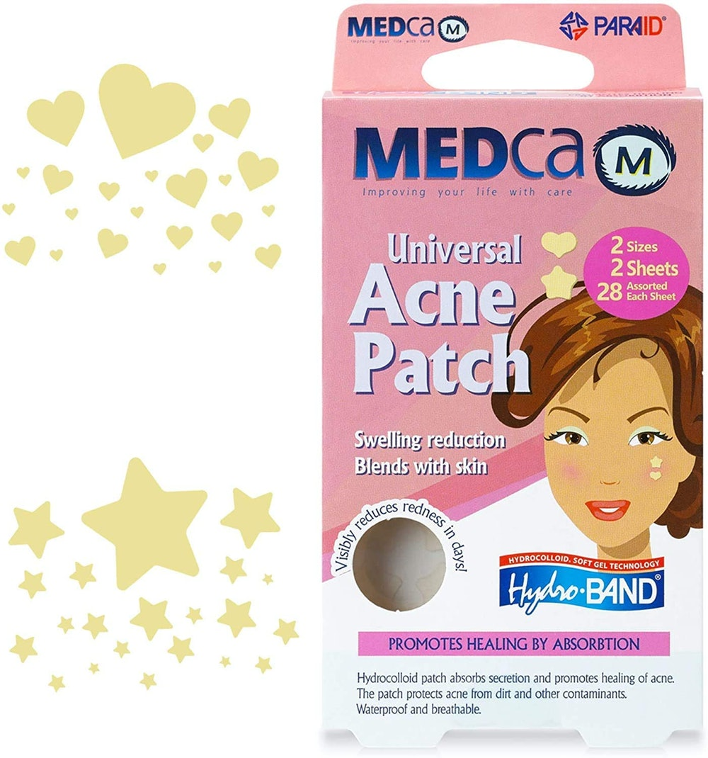 MEDca Acne Patch (56-Pack)